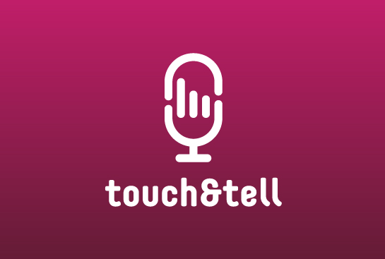 Touch & Tell App