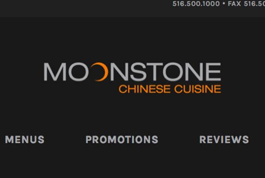 Moonstone Chinese Cuisine