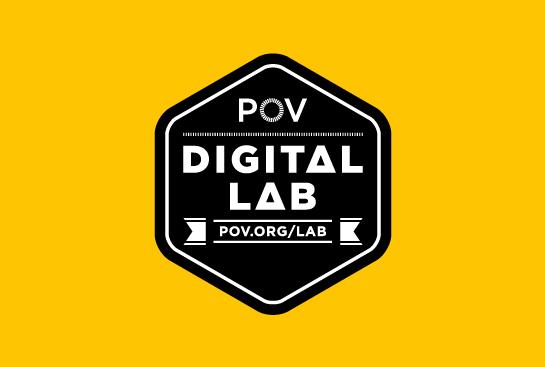POV Digital Social Logo